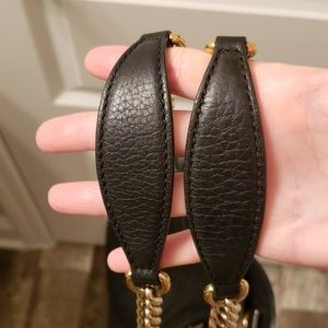 Gucci Bags - FLASH SALE! GUCCI SOHO CHAINED SHOULDER BAG